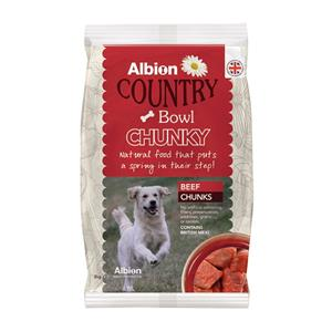 Albion Beef Chunks
